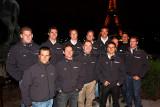 Volvo Ocean Race - Présentation de l'équipage du GROUPAMA 4 pour l'édition 2011-2012