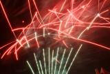 Fêtes historiques 2010 et 2012 de la ville de Vannes et leur feu d'artifice