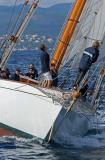 Voiles de Saint-Tropez 2005 -  Voiliers de tradition
