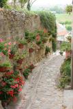 Saint-Emilion - In the treets of Saint-Emilion