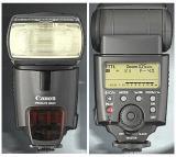 Flash 580 EX