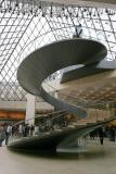 Le Louvre et ses pyramides