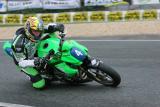 Coupe de France Motos sur le circuit Carole