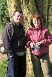 Dans la réserve de Masaï-Mara