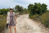 Une journée dans le Désert des Agriates et à la plage du Lodo