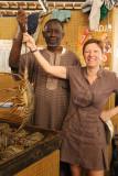 2008 - Voyage de 2 semaines au Sénégal