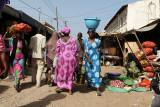 Sénégal - Découverte des marchés et du port de pêche de la ville de Mbour