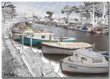 Mordialloc Boats