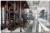 Steam Pumping Station