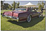 Lincoln Continental MK IV