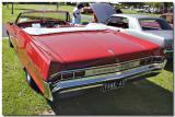 1965 Ford Bonneville