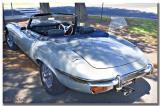 E Type Jaguar V12