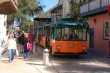 Tour Trolley