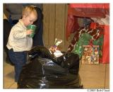 12/23 - Who Needs Toys When You Have Trash?