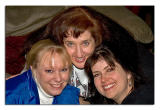 Rik, Ann and Shannon