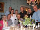 Regis in Tuscany 2006