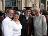 Graduation Day at USC