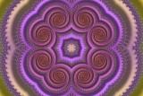 Spiral Kaleidoscope