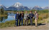 Yellowstone Group 2010