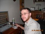 oldest grandson Evan