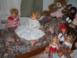 grandma likes dolls