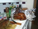 mmmmm turkey!!!