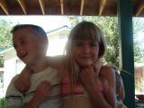 Linda Sues granchild twins