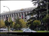 Real Madrid - Barcelona at 19th November 2005