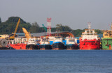 Offshore Supply Depot
