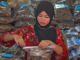 Kuala Trengganu market