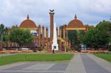 Sultan Ismail Petra Arch, Kota Bahru