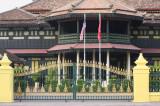 Beautiful Istana Jahar, Kota Bahru
