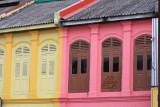Shop houses, Kota Bahru