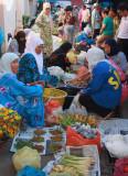 Kota Bahru market