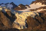 Bertrab Glacier