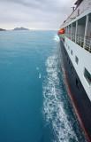 Entering Drygalski Fjord