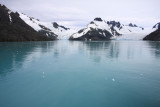 Jenkins and Risting Glaciers