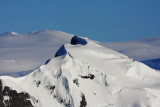 Distant peaks