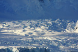 Ice plateau