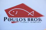 Sydney Fish Market trader