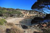 Quarries Cove at Bunkers Bay