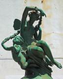 Graca bronze