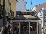 Famous tram No 28