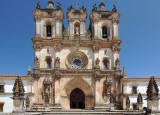 Mosteiro Santa Maria de Alcobaca