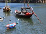 Porto, the Douro River