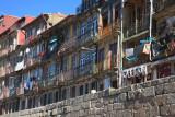 Porto - riverside houses