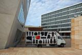 Koolhaas' Casa da Musica