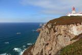 Cabo da Roca, Europe's westernmost point