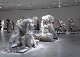 Cai Guo-Qiang : Rent Collection Courtyard