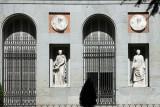 Museo del Prado facade